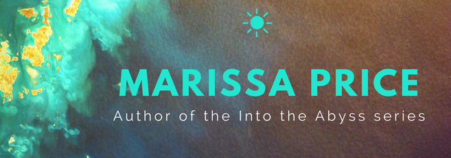 Marissa Price - Author